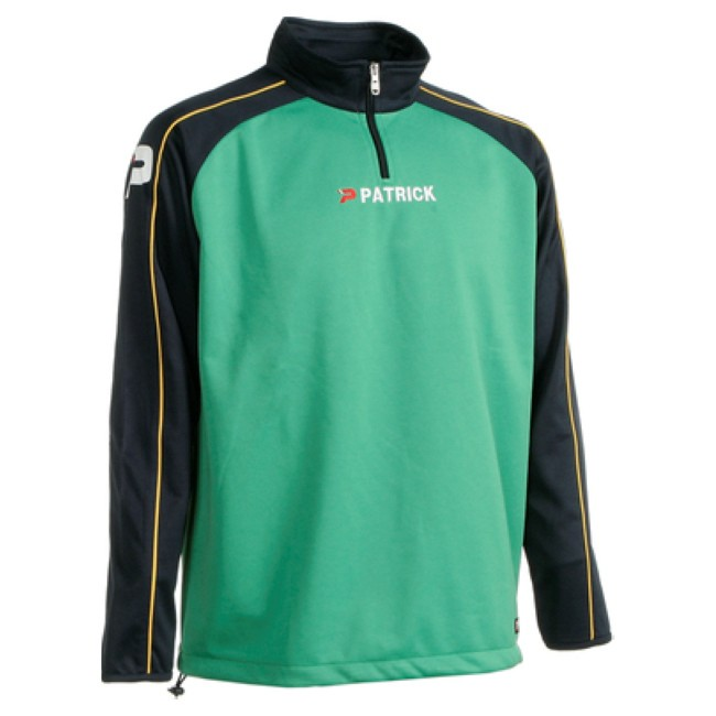 TOP TRAINING TRACKSUIT  GRANADA101 - v4