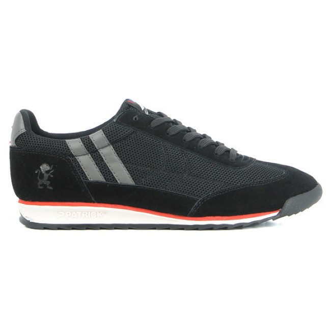 Men Casual Low Sneakers HERITAGE - v1