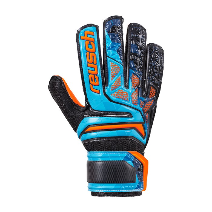 Rękawice Reusch Prisma SD Easy Fit Junior LTD