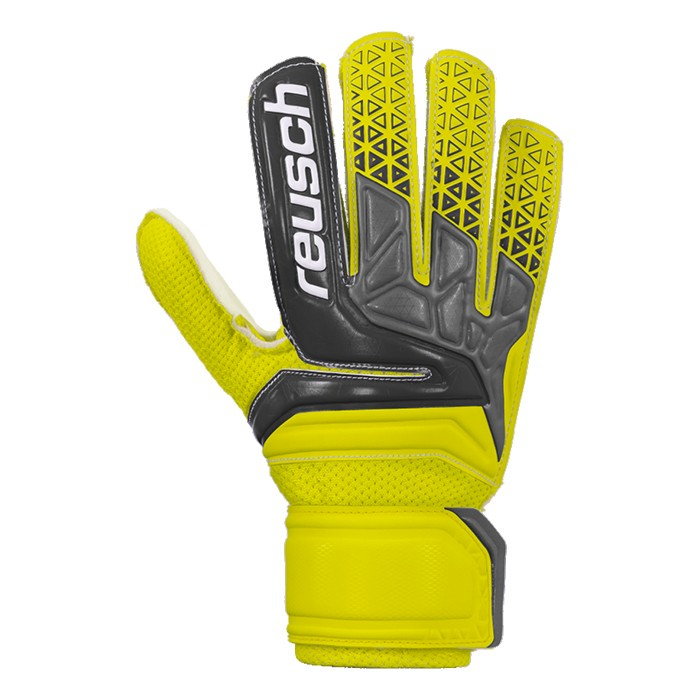 Rękawice Reusch Prisma RG Easy Fit Junior