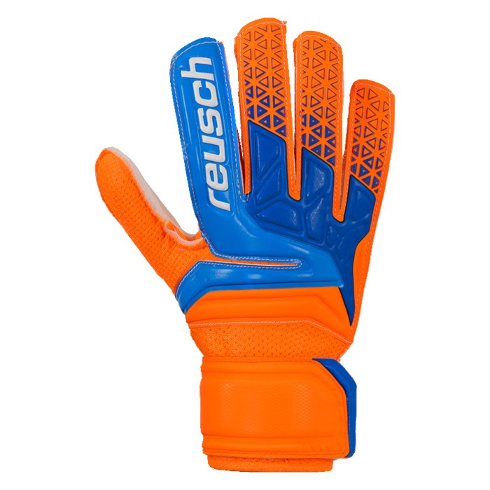 Rękawice Reusch Prisma RG Easy Fit Junior - v2