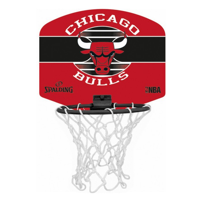 MINITABLICA NBA CHICAGO BULLS