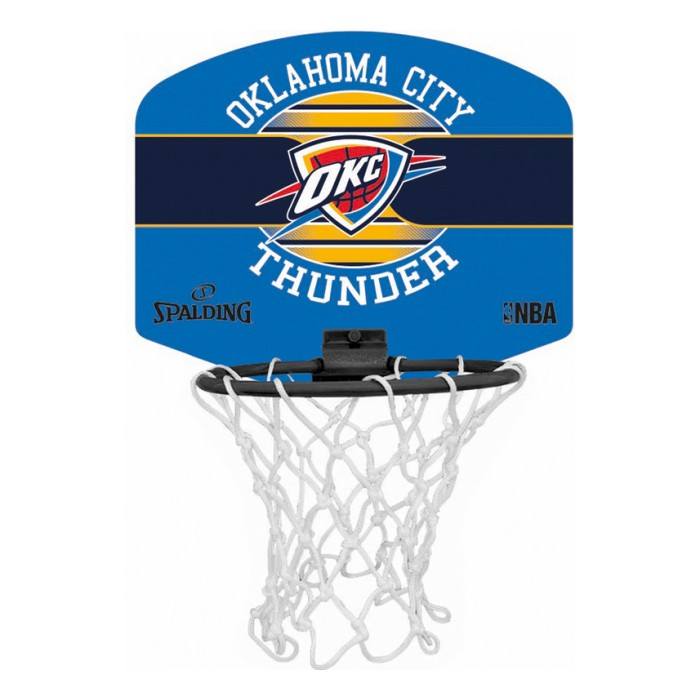 MINITABLICA NBA OKLAHOMA CITY