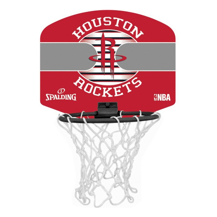 MINITABLICA NBA HOUSTON ROCKETS