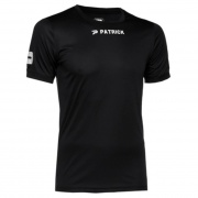 stroje sportowe patrick TRAINING SHIRT SS - SLIM FIT POWER101
