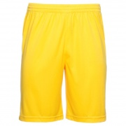 stroje sportowe patrick FOOTBALL SHORTS - NEW SHARP POWER201